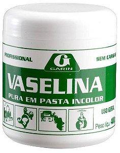 Vaselina Pasta Clara 400g Garin