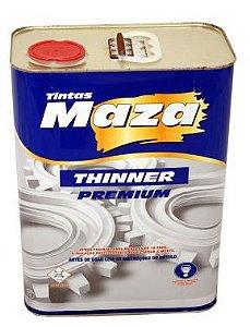 Thinner Sm116 5lt Maza