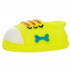 Brinquedo Cão Sapato