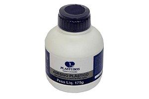 Adesivo Plastico Pvc 175g