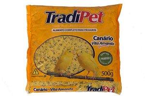 Vitamina Amarela para Canário 500g