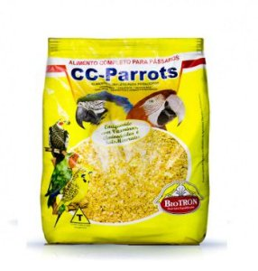 Biotron CC Parrots 6kg