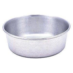 Banheira Pássaro Alumínio P