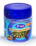 Biotron Ração Tartaruga Filhote 10g