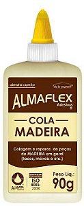 Cola Madeira 90g