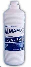Cola Branca 500g Almaflex
