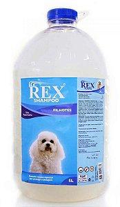 Shampoo Rex Coco 5lts
