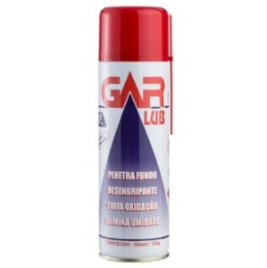 Spray Óleo Desengripante 300ml Maza