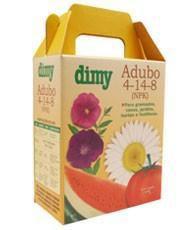 Adubo 04.14.08 Caixa 01kg