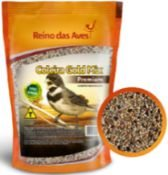 Coleira Gold Mix 500grs