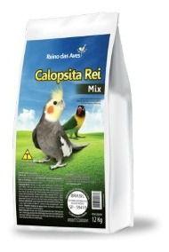 Calopsita Rei 12kgs