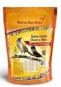 Extra Gold Ovos e Mel 500grs