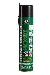 Spray Limpa Contato 321ml Garin