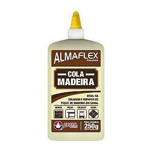 Cola Madeira 250g Almaflex