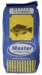 Ração Master Ceva Peixes 20kgs