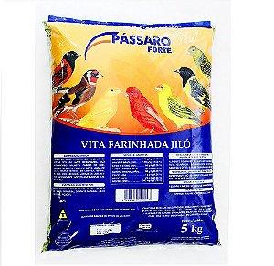 Vitamina Farinhada Jiló 5kgs