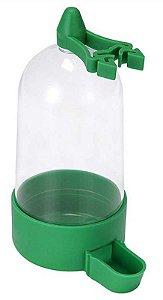 Bebedouro Plástico Pássaro Tradicional G