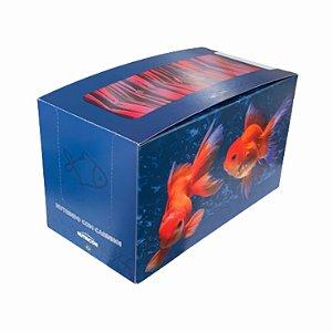 Goldfish 20g-Fardo C/15 Nutricon