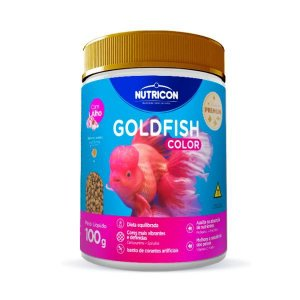 Goldfish Color 100grs