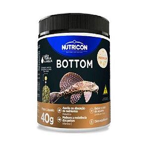 Bottom Fish 40g