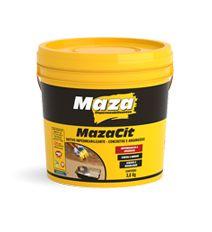 Mazacit balde 3,6kg Maza