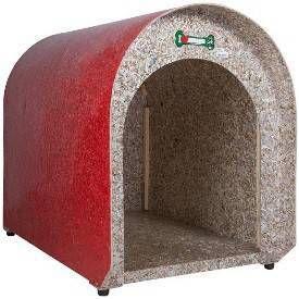 Kit Casas Recicladas P/M/G/GG/XG Vermelha