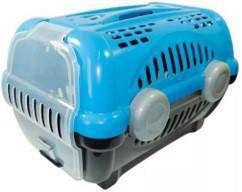 Caixa Transporte Luxo N.01 Azul