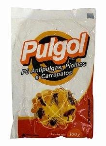 Pulgol Sachê 100g