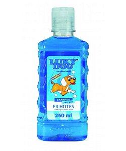 Shampoo Filhotes 250ml