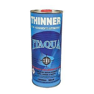 Thinner 37 900ml Itaqua