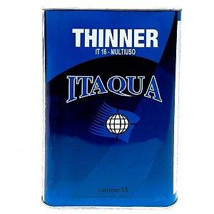 Thinner 16 5lts Itaqua