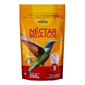 Nectar Beija Flor 250grs Refil