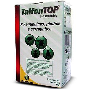 Talfon Top Sachê 1kg