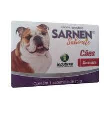 Sabonete Sarnen 75g