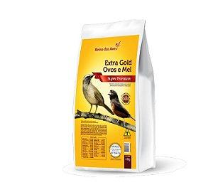Extra Gold Ovos e Mel 4kgs