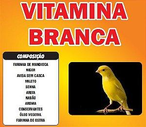 Vitamina Branca 5kg