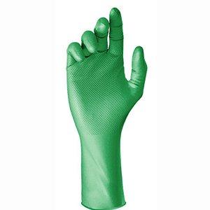 Luva Superglove Nitro Verde GG Tam.10 Super Safety
