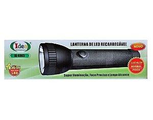 Lanterna Led Recarregável 5w