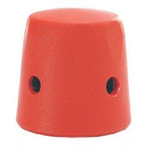 Válvula Panela de Pressão Capa Vermelho Universal c/10