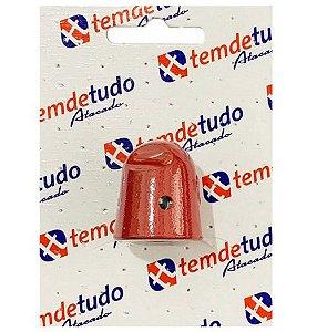 Válvula Panela de Pressão Capa Vermelho Universal (Encartelado)