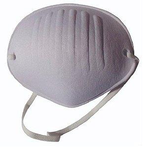 Mascara Espuma Moldada Elástico Inteiro C/10