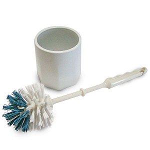 Escova Sanitaria com Pote Plastgran