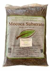 Terra Vegetal 5kg Fardo C/5 Substrato