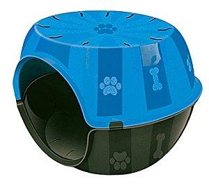 Toca do Gato Paris Azul Furacao Pet