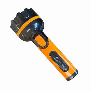 Lanterna Recarregável 6 Leds (CRS 3205M)