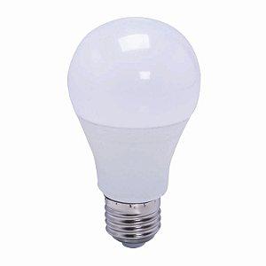 Lampada de Led Bulbo 9w Bivolt Techluz