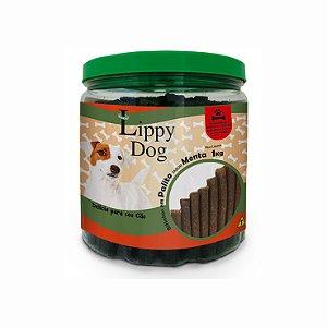 Bifinho Pote Barra Menta 1kg Lippy Dog