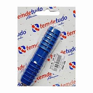 """Uniao Interna 3/4"""" Azul (encartelado)"""
