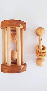 Kit Montessori - Promoção Relâmpago