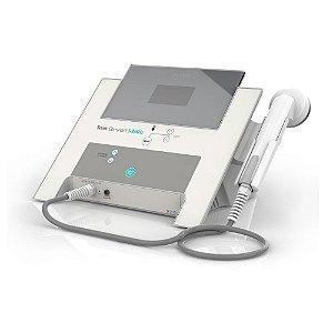 Novo Sonic Compact 1 e 3 Mhz HTM - Aparelho de Ultrassom para Estética e Fisioterapia